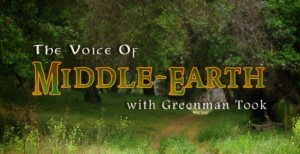 Music and lore related to J. R. R. Tolkien, Middle-earth, Journeys, and related music to take you there… and back again.